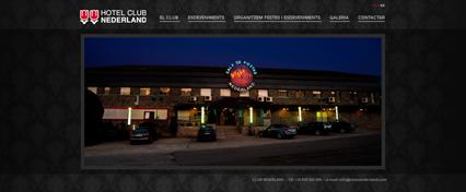 Club Nederland